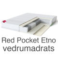 Red Pocket Etno vedrumadrats
