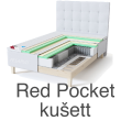 Red Pocket kušett