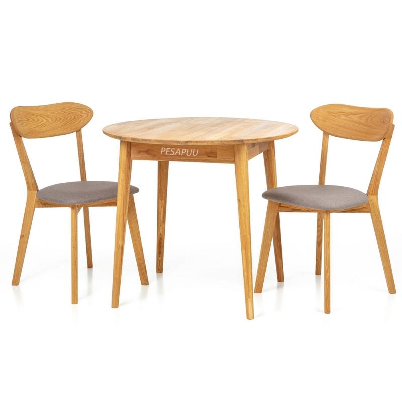 Laud Scan 3 9286 + 2 tooli Irma