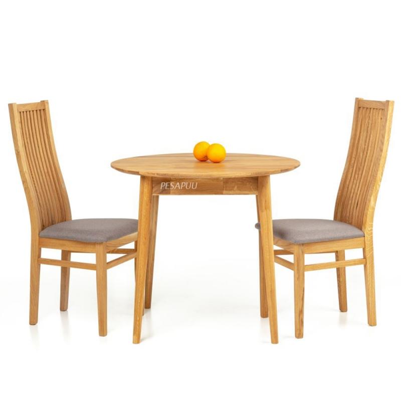 Laud Scan 3 9286 + 2 tooli Sandra
