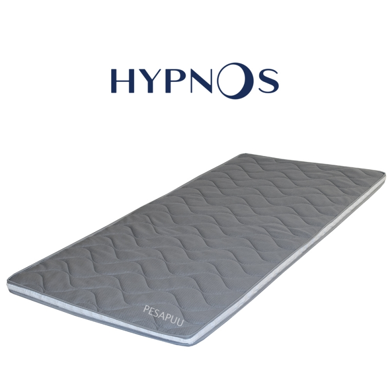 Kattemadrats Diana Mega 70x190 Hypnos, erimõõt