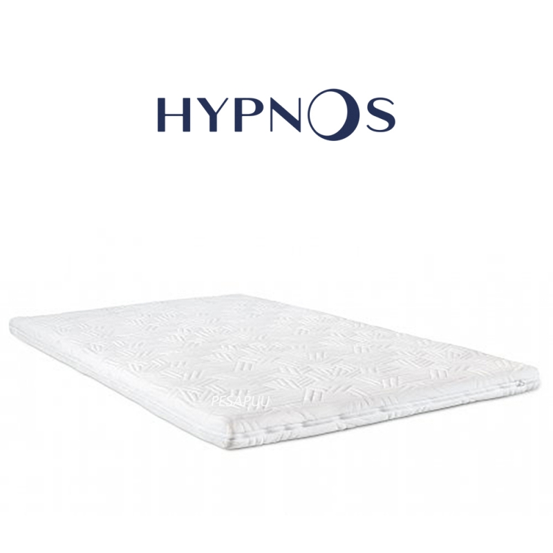 Kattemadrats Poseidon 160x200 Hypnos