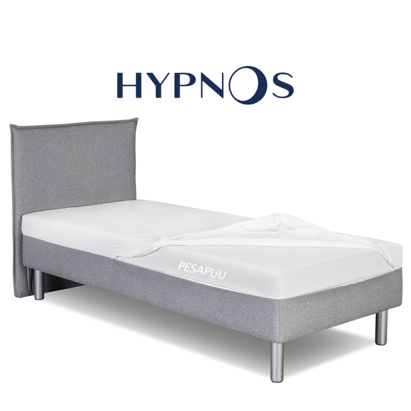Vedruvoodi peatsiga Hera 80x200 Hypnos