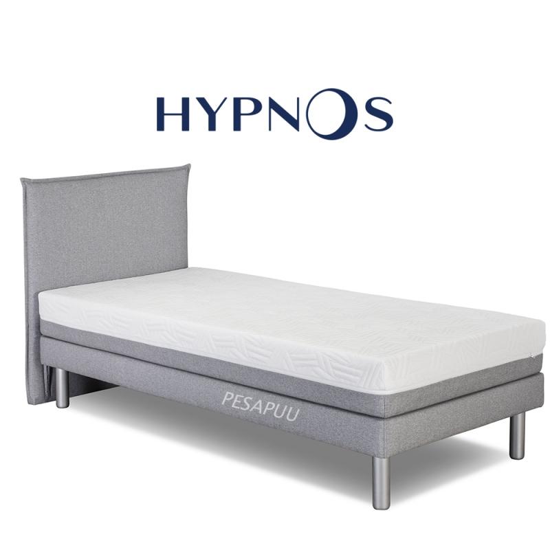 Voodikomplekt peatsiga Hera 80x200 Hypnos