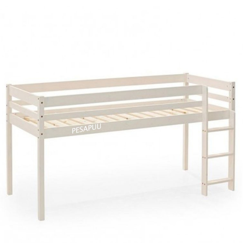 Poolkõrge voodi Nova 75x160