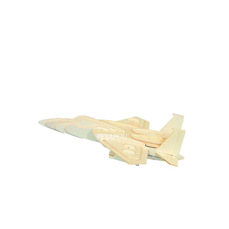 3D pusle F-15 Hävitaja