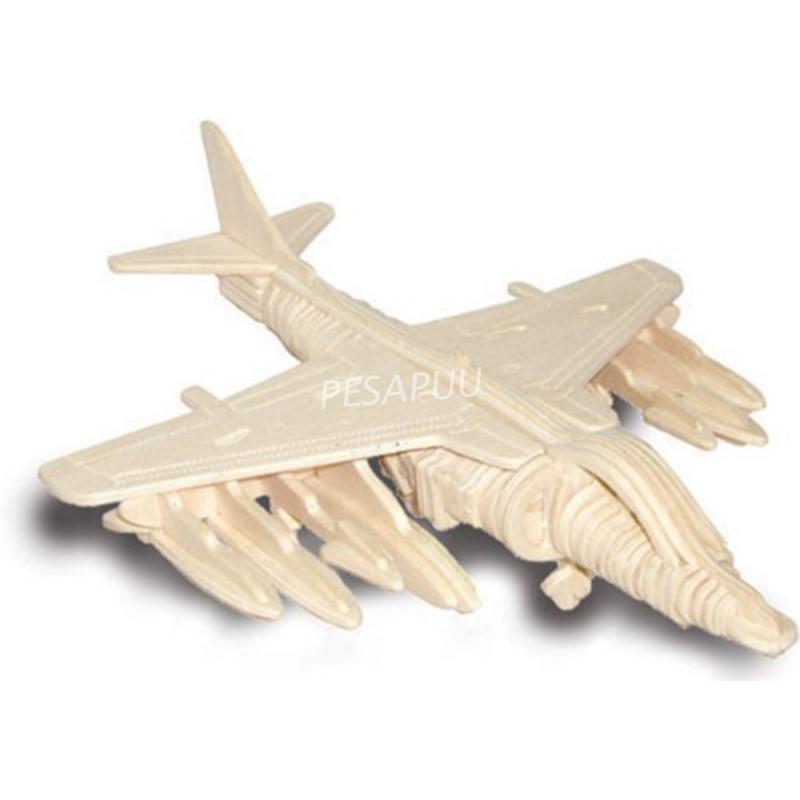3D pusle GR7 Harrier