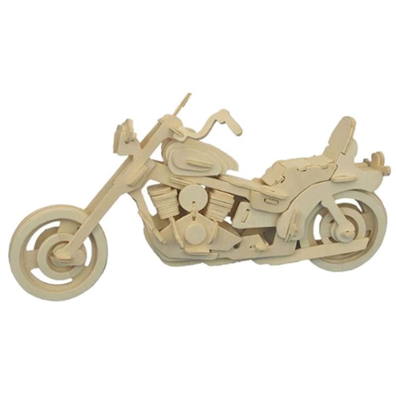 3D pusle Harley Davidson