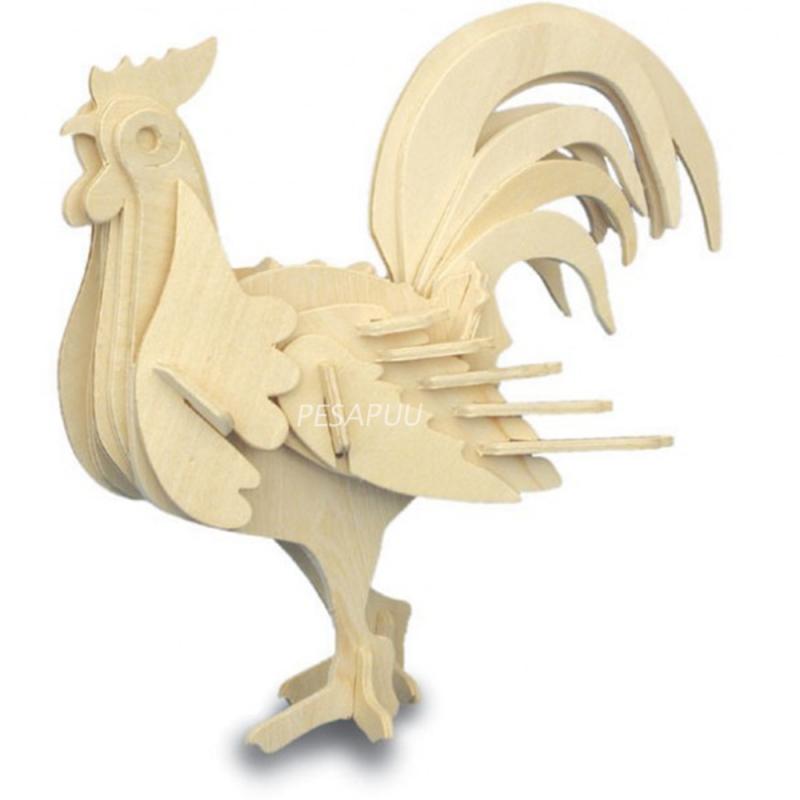 3D pusle Kana