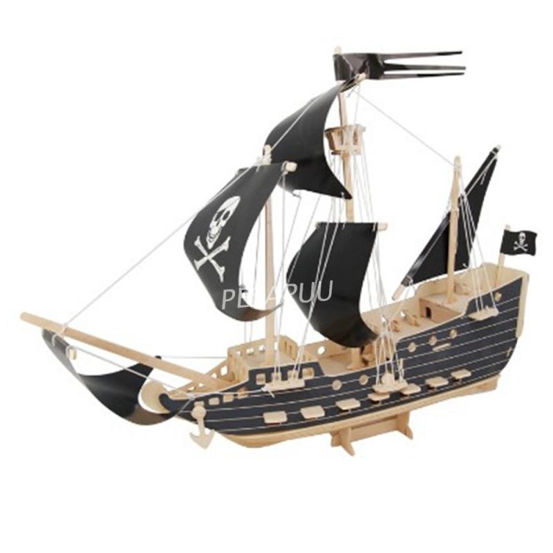 3D pusle Piraadilaev