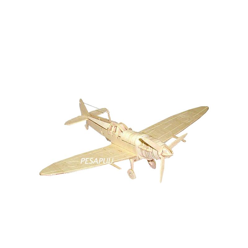 3D pusle Spitfire