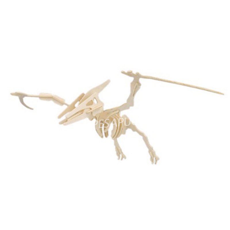 3D pusle Pterodactyl