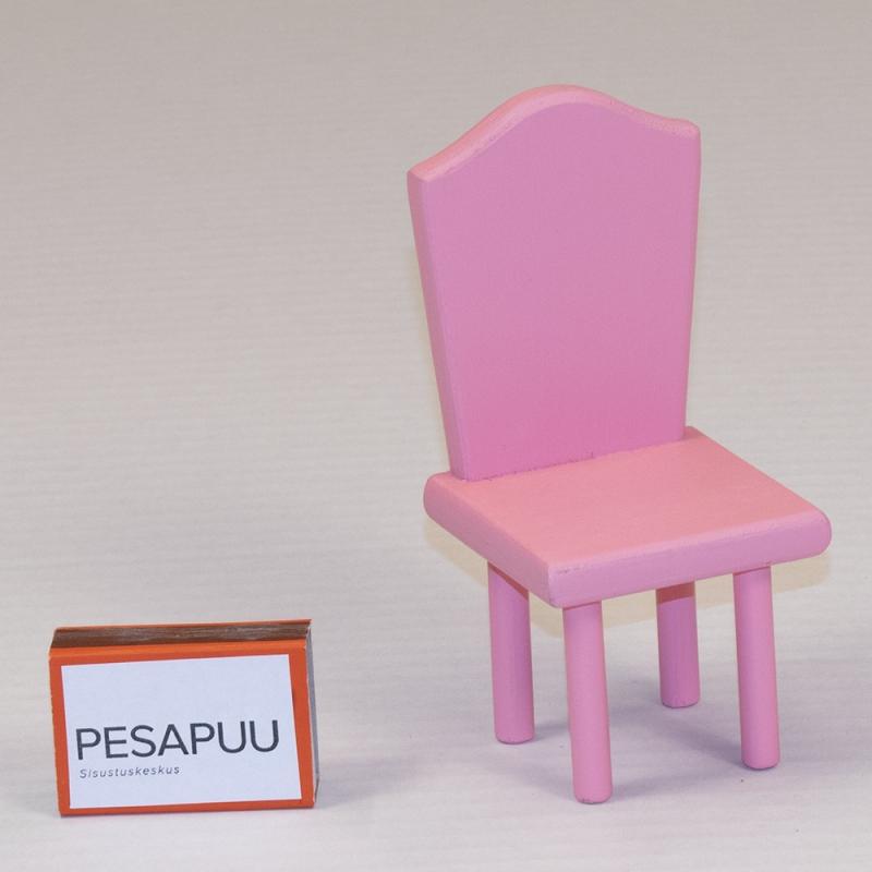 Nuku tool Roosi, roosa