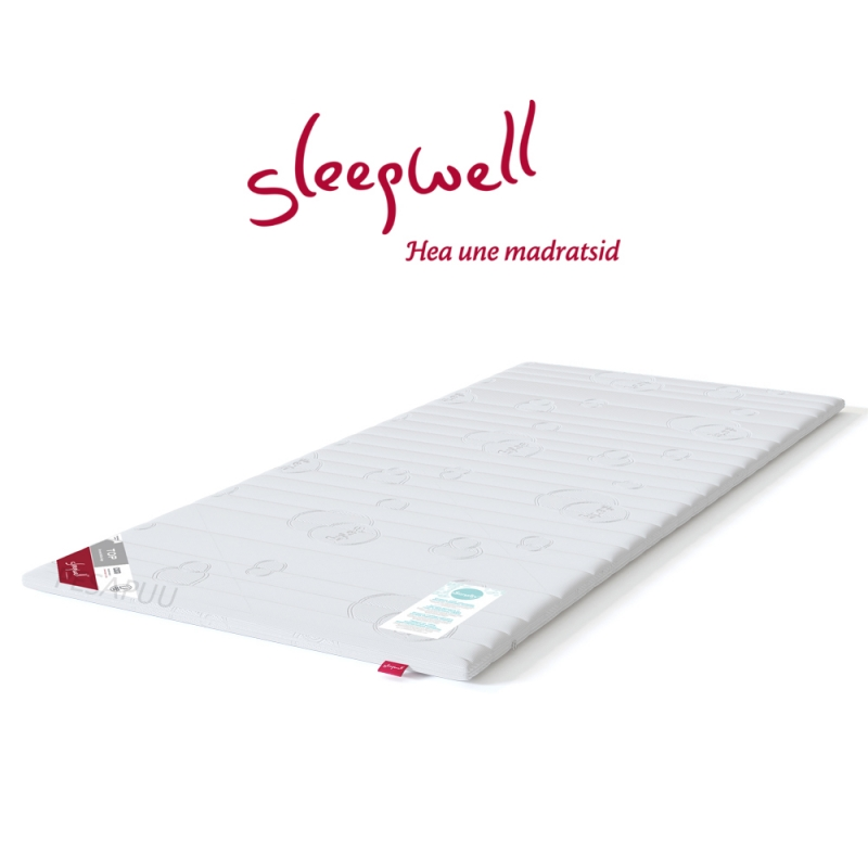 Kattemadrats TOP Coco 120x200 Sleepwell