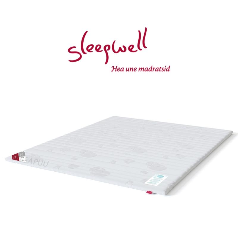 Kattemadrats TOP Coco 160x200 Sleepwell