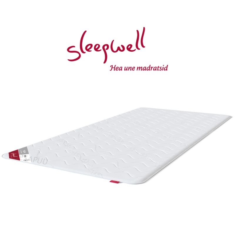 Madratsikaitse TOP Hygienic 120x220 Sleepwell, erimõõt