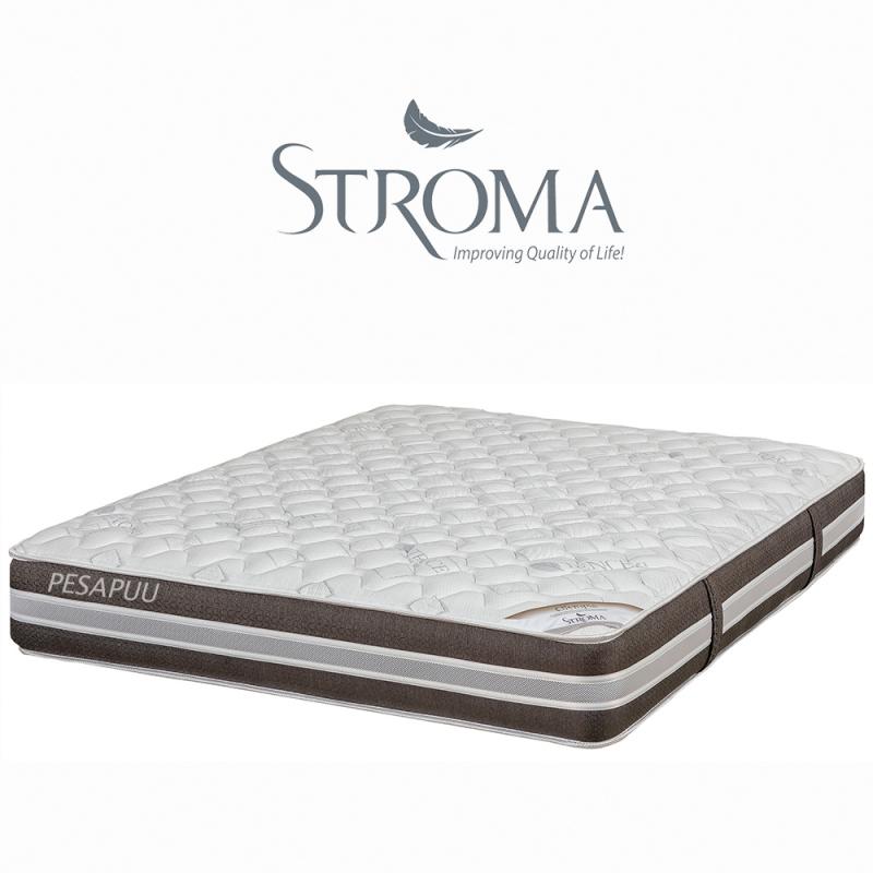 Vedrumadrats Olympia 90x190 Stroma