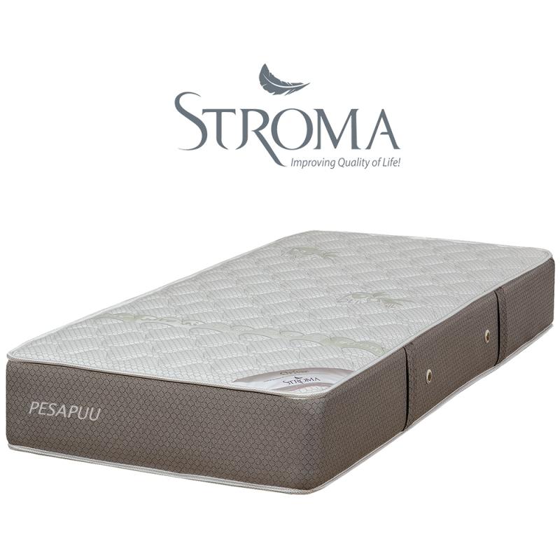 Vedrumadrats Orfeas 90x190 Stroma