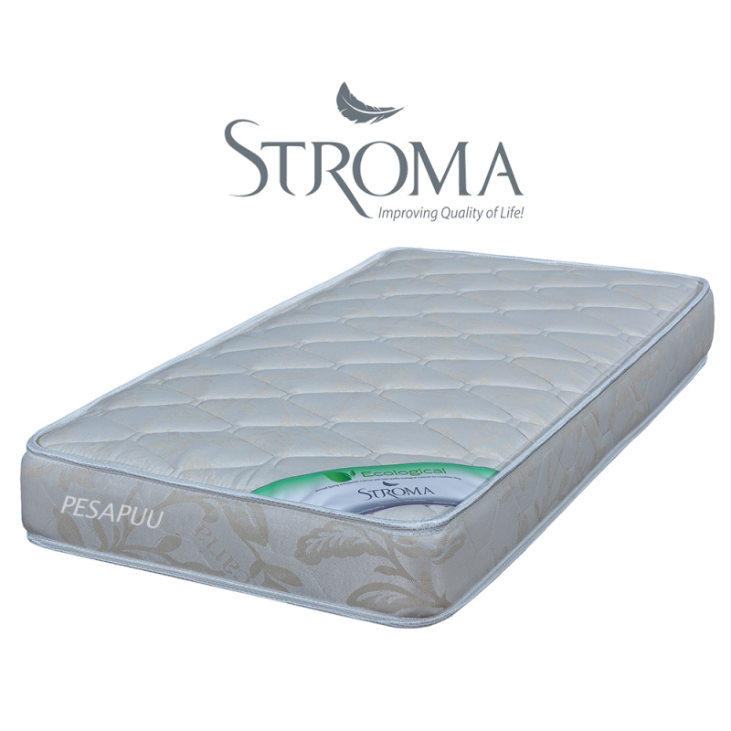 Vedrumadrats Ortopeediline Ökoloogiline 70x140 Stroma