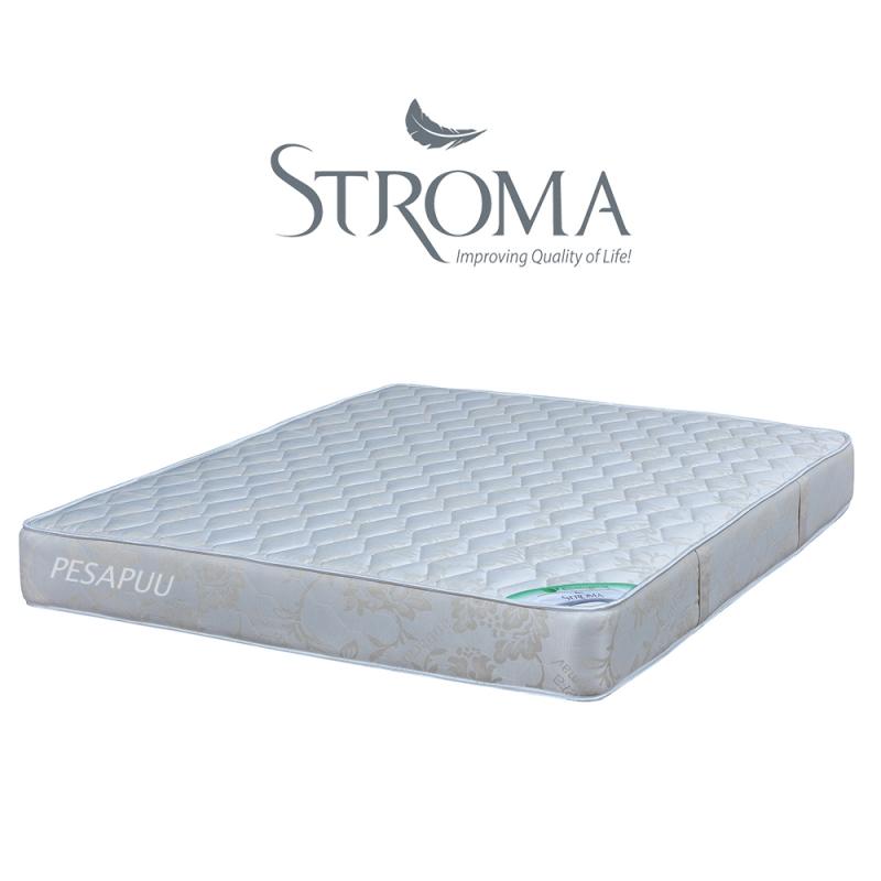 Vedrumadrats Ortopeediline Ökoloogiline 160x210 Stroma