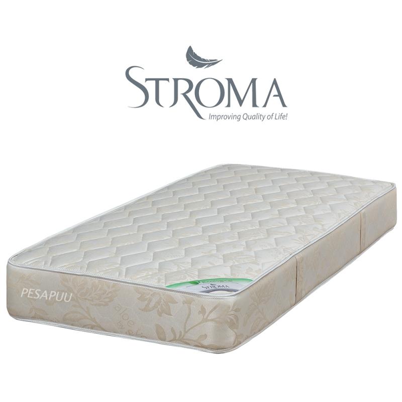 Vedrumadrats Ortopeediline Ökoloogiline 90x190 Stroma