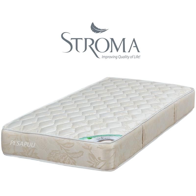 Vedrumadrats Soft Ökoloogiline 70x190 Stroma
