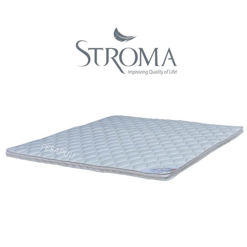 Kattemadrats Top Foam 200x200 Stroma