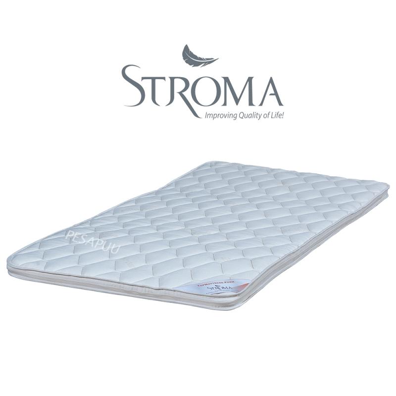 Kattemadrats Top Foam 80x200 Stroma