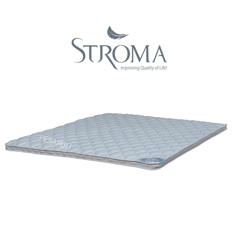 Kattemadrats Top Latex 160x200 Stroma