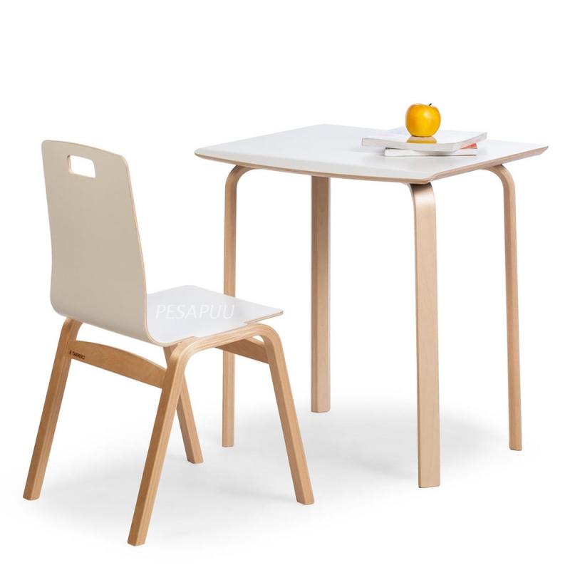 Tooli ja laua komplekt P.A.N.U