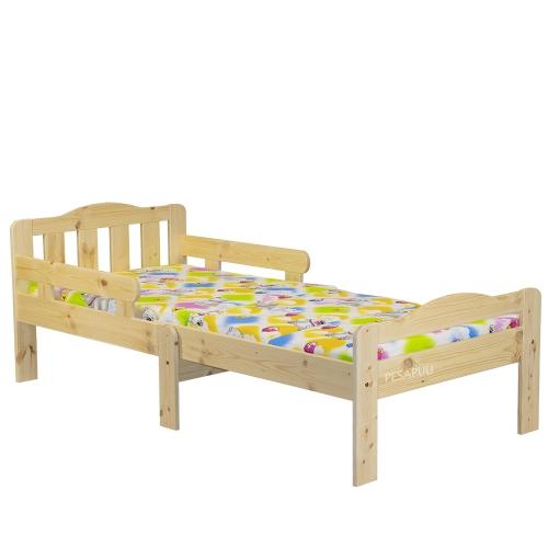 Pikendatav voodi Tiina 5001 koos madrats lahti PESAPUU.jpg