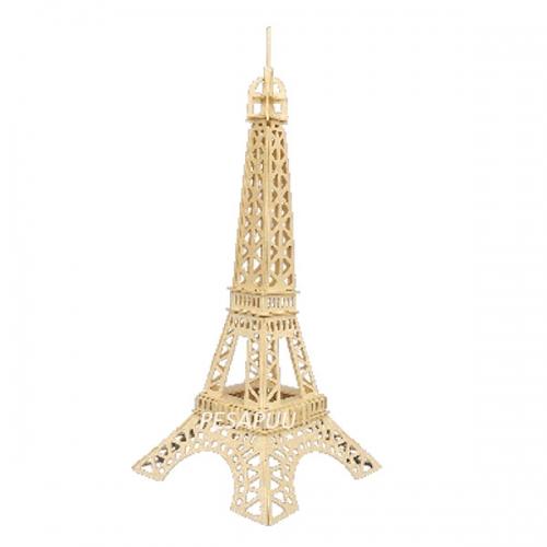 3D pusle Eiffeli torn PESAPUU.jpg