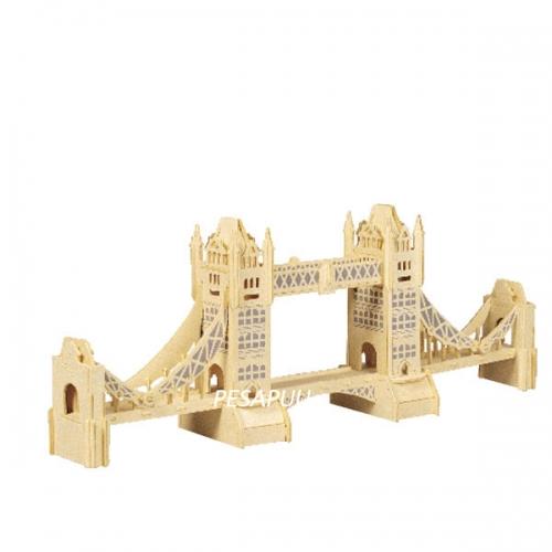 3D pusle Tower Bridge PESAPUU.jpg