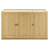 Köögikapp Pine 3u KW111