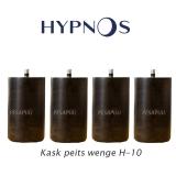 Vedruvoodi Hypnos silinderjalad H-10, peits wenge
