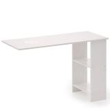 Poolkõrge voodi Nova väljatõmmatav laud