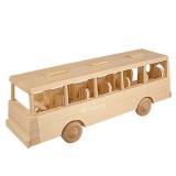 Puidust buss, väike