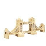 3D pusle Tower Bridge