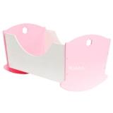 Nukuhäll Roosi-50, roosa