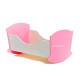 Nukuhäll Roosi-33, roosa