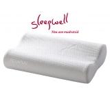 Anatoomiline padi Memory Soft 50x34 Sleepwell
