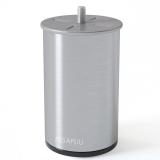 Vedruvoodi Sleepwell silinder metalljalad H-10