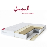Vedrumadrats RED Orthopedic 160x200 Sleepwell