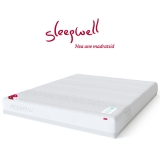 Vedrumadrats RED Pocket Etno 120x200 Sleepwell
