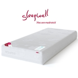 Vedrumadrats RED Pocket Plus 120x200 Sleepwell