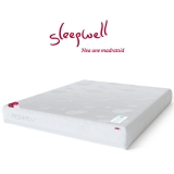 Vedrumadrats RED Pocket Plus 180x200 Sleepwell