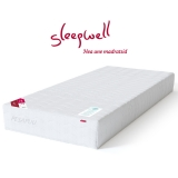 Vedrumadrats RED Pocket 80x200 Sleepwell