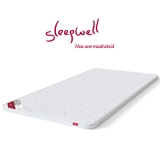 Kattemadrats TOP Foam 120x210 Sleepwell