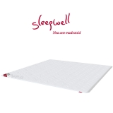Madratsikaitse TOP Hygienic 181-200x201-220 Sleepwell, erimõõt