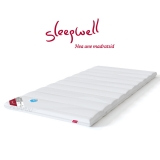 Kattemadrats TOP Serene Lux 90x190 Sleepwell, erimõõt